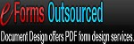 Eforms Outsourced