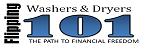 Flipping Washers/Dryers 101