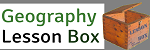 Geography Lesson Box