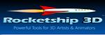 Rocketship3D